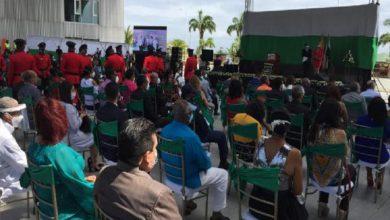 Photo of Esmeraldas conmemora 200 años de independencia con una sencilla sesión solemne