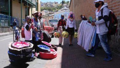 Photo of 1 millón de ecuatorianos está en el desempleo a junio del 2020, según información del INEC
