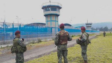 Photo of Gobierno declara Estado de Excepción en las cárceles del país