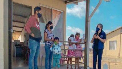 Photo of Comité Plan Toda Una Vida entregó viviendas a personas con discapacidad en Santa Elena