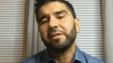 Photo of Dalo Bucaram, desde EE.UU., dijo que no conoce a los ciudadanos israelíes