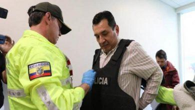 Photo of Exjefe de Inteligencia del correísmo fue sentenciado a nueve años de cárcel por el secuestro de Fernando Balda