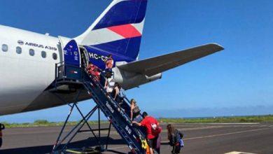 Photo of Latam Ecuador reanudará sus vuelos a Manta desde el 24 de agosto