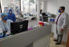 Photo of 210 establecimientos cuentan con autorización para realizar pruebas Covid-19 en Guayas
