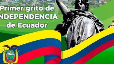 Photo of Ecuafútbol y clubes celebran los 211 años del primer grito de Independencia