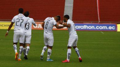 Photo of Liga de Quito vence 2-1 a la Católica para ser puntero absoluto
