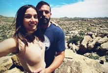 Photo of Vetan a Ben Affleck del estreno de 'James Bond' por su novia Ana de Armas
