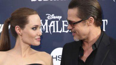 Photo of Angelina Jolie pide retiro de juez en el caso de su divorcio