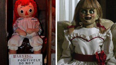Photo of ¿Qué pasó con Annabelle? Twitter enloquece por el supuesto escape de la muñeca real