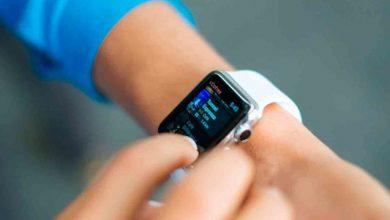 Photo of Futuros dispositivos de Apple usarán luz ultravioleta para limpiarse