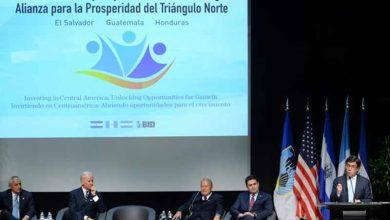 Photo of Exmandatarios latinoamericanos piden aplazar las elecciones del BID