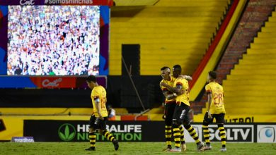 Photo of [VIDEO] ¡Gol y victoria (1-0) para José 'Tin' Angulo con BarcelonaSC vs Orense!