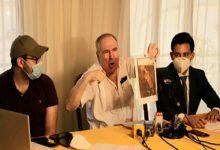 Photo of Abdalá Bucaram demandará al Estado y a medio televisivo