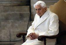 Photo of Benedicto XVI se enfermó después de viajar a Bavaria