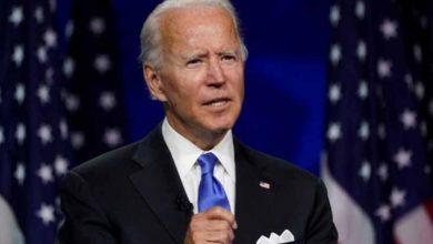 Photo of Biden pide justicia y fin a la violencia después de hablar con la familia de Jacob Blake