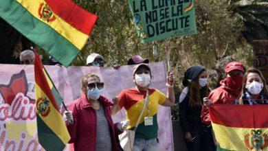 Photo of En Bolivia denuncian injerencia de Argentina