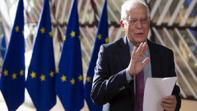 Photo of Borrell: UE debe tratar con Lukashenko y Maduro
