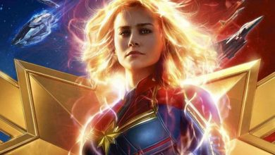Photo of Brie Larson protagonizará de nuevo Capitana Marvel; ya hay directora