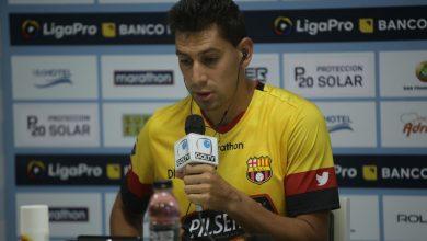 Photo of [VIDEO] Bruno Piñatares: No nos explicamos cómo perdemos el partido, el rival llegó poco