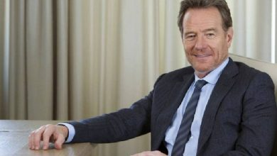 Photo of Bryan Cranston supera el coronavirus y dona plasma