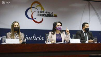 Photo of CJ advierte de afectaciones al servicio de justicia si el Ministerio de Economía y Finanzas no asigna recursos