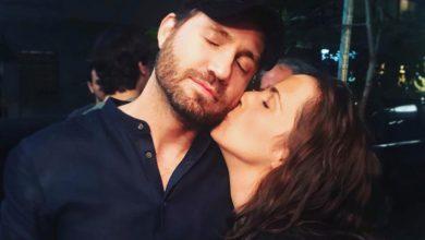 """Photo of """"Te adoro"""": Édgar Ramírez y Marisa Roman hablan de su memorable romance en la televisión venezolana"""