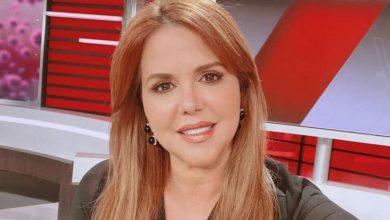 Photo of Fuera de Telemundo María Celeste Arrarás