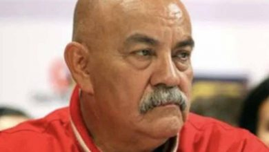 Photo of Régimen de Maduro confirma muerte del dirigente chavista Dario Vivas a causa de Covid-19