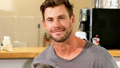 Photo of Buscan a Chris Hemsworth para spin-off de Mad Max