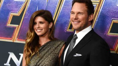 Photo of Chris Pratt tiene a su primera hija y la presume en redes