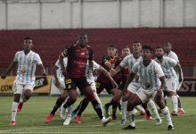 Photo of Guayaquil City rescata el empate (1-1) en su visita al Deportivo Cuenca
