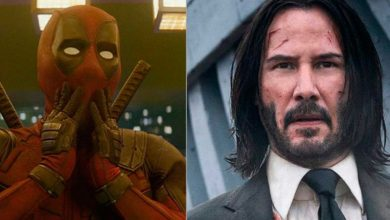 Photo of Keanu Reeves y Ryan Reynolds podrían actuar juntos en película de Marvel