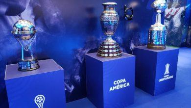 Photo of CONMEBOL extiende plazos de inscripción y cambió detalles de la Copa América 2021