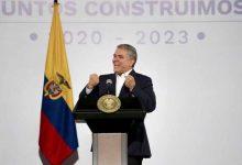 Photo of Duque reitera que no reconocerá elecciones en Venezuela