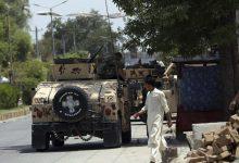 Photo of El Estado Islámico ataca prisión en Afganistán; 29 muertos