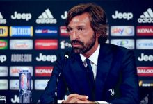 Photo of Andrea Pirlo reemplaza a Maurizio Sarri en la Juventus