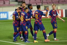 Photo of [VIDEO] El FCBarcelona se pasea ante el Napoli para llegar a Lisboa
