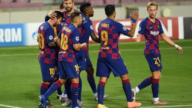 Photo of [VIDEO] El FCBarcelona se pasea ante el Napoli para llegar a Lisboa