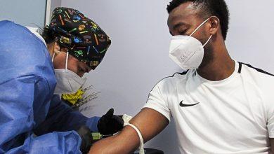 Photo of Jefferson Orejuela pasó los exámenes médicos con BarcelonaSC