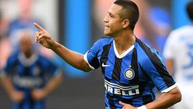 Photo of Alexis Sánchez, al Inter de Milán con contrato hasta 2023