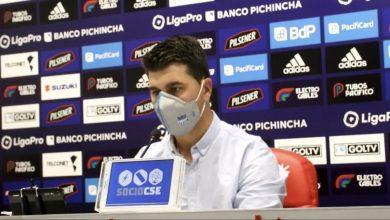 Photo of [VIDEO] Ismael Rescalvo: Me voy jodido porque el equipo hizo un gran partido