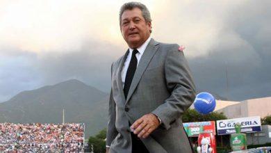 Photo of Víctor Manuel Vucetich, de ser candidato como DT de Ecuador a estar cerca de Chivas