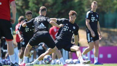 Photo of Novedades del Bayern Munich para enfrentar al FCBarcelona en Lisboa