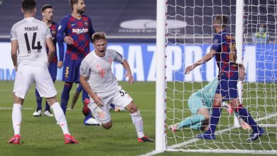 Photo of [VIDEO] ¡MASACRE EN LISBOA! Bayern Munich aplasta (8-2) al FCBarcelona