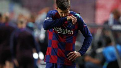 Photo of Piqué: Vergüenza, hemos tocado fondo y yo soy el primero que me ofrezco a irme