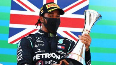 Photo of [VIDEO] Lewis Hamilton conquista el Gran Premio de España