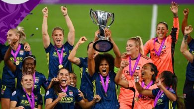 Photo of Lyon, campeón de la Champions League femenina por séptima oportunidad