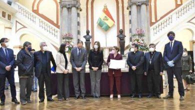 Photo of Evo llama a unidad tras nueva ley sobre elecciones en Bolivia