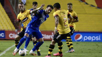 Photo of [VIDEO] Emelec y BarcelonaSC tienen duelos atrapantes en la Fecha 8 de LigaPro