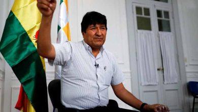 Photo of Presidenta de Bolivia pide que Evo Morales responda por denuncias de abuso a menores